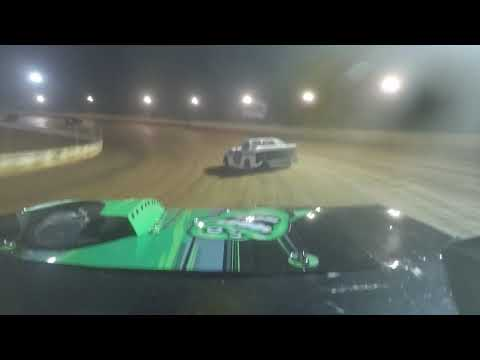 North Georgia Speedway Mini Stock Car Cam