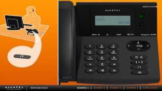 Alcatel Temporis IP 200 (english)