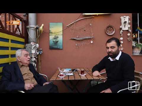 Fenerbahçe'yle, Rakıyla, Balıkla Geçen 50 Yıllık Bir Göç Hikayesi: Balıkçı Ergun Baba