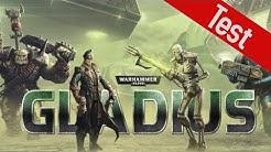 Warhammer 40.000: Gladius - Relics of War im Test / Review - Alles auf Angriff!
