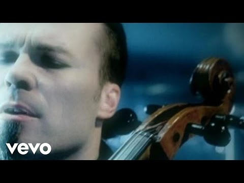 Apocalyptica - S.O.S. (Anything but Love) ft. Christina Scabbia
