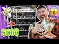 Buying EVERYTHING In A Vending Machine Experiment!! *EMPTYING ENTIRE VENDING MACHINE CHALLENGE*