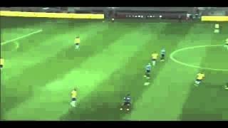 Бразилия 2:2 Уругвай