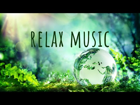 Relax Music for Children 🎵 Stress Relief, Study Music, Sleep