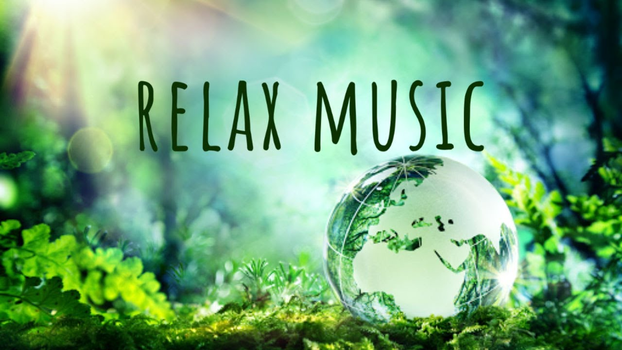 Relax Music For Stress Relief Study Music Sleep Music Meditation Music 528hz Youtube
