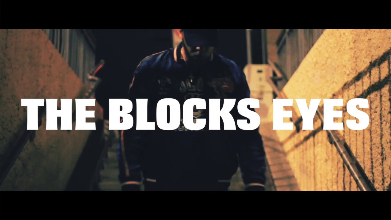Supreme Cerebral - The Blocks Eyes (Prod. By Rob Viktum) Video Directed By Dirty Diggs & Alphabe