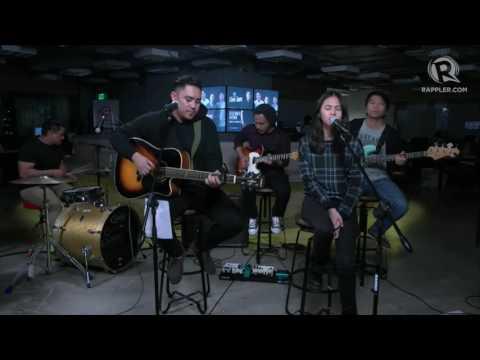 December Avenue – 'Fallin'' (featuring Clara Benin)