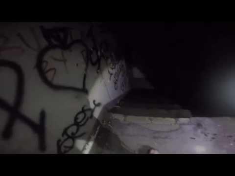 haunted hospital clark