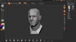 ワコム Intuos 3D ZBrushCore コンセプトスカルプティング(Joseph Drust)