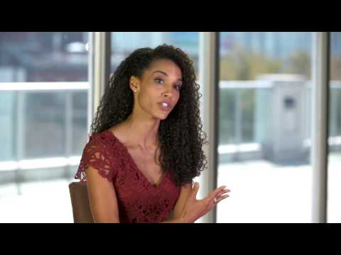 TAKEN Interview w BROOKLYN SUDANO