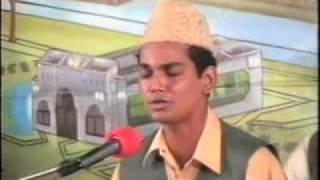 Teri Shan Jalla Jalalahu