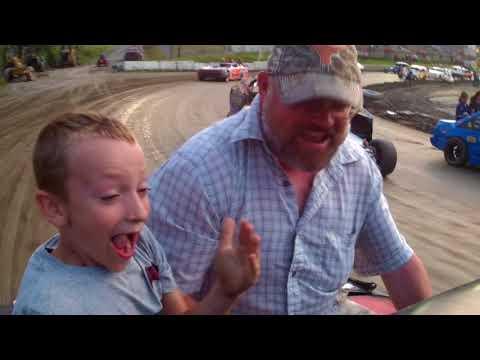 Hannon Racing Bear Ridge Speedway- Kids Ride