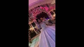 عقبال كل البنات الفرحه حلوه اوي🔥❤️احلي رقصه علي بنت الجيران لعروسه في فرحها🔥