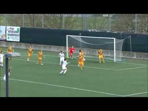 Highlights Luserna Vs. Agsm Verona