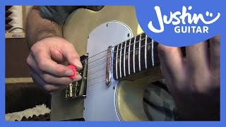 12 Bar Shuffle Picking Techniques - Blues Rhythm Guitar Lessons [BL-202](This second guitar lesson in the Blues Rhythm Guitar series focuses on the picking techniques you can use to play the 12 Bar Shuffle Riff - something very ..., 2011-11-04T09:23:41.000Z)
