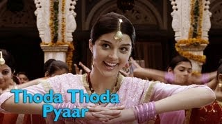 Thoda Thoda Pyar (Full Video Song) | Love Aaj Kal