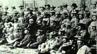 Biografía Theodor Roosvelt