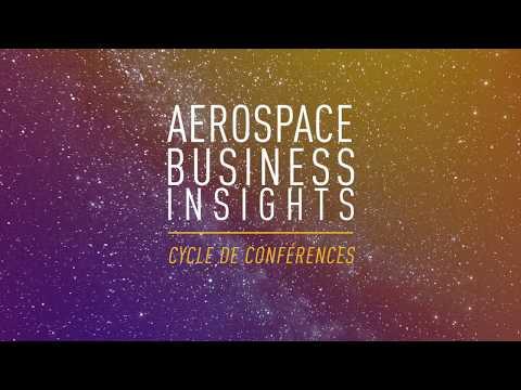 Aerospace Business Insights : L'avion tout électrique.