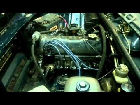 Что делать если двигатель не крутится