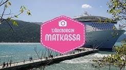 Tjäreborgin matkassa | Karibian risteilyt, Allure of the Seas | Tjäreborg