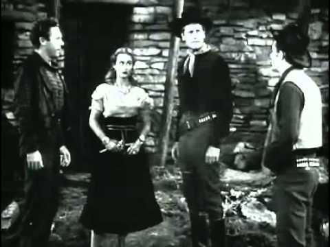 Colorado Territory   Original Trailer