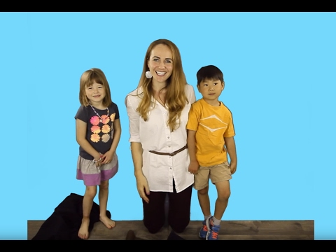 1.4 Music with Lindsey. Online Music Classes for Kids! (Unit 1: Lesson 4)