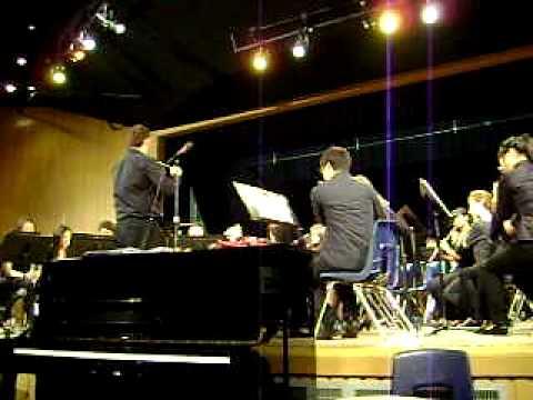 A.B. Lucas' Senior Band - Main Theme From