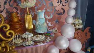 Свадебная выставка в Гостином Дворе 2017