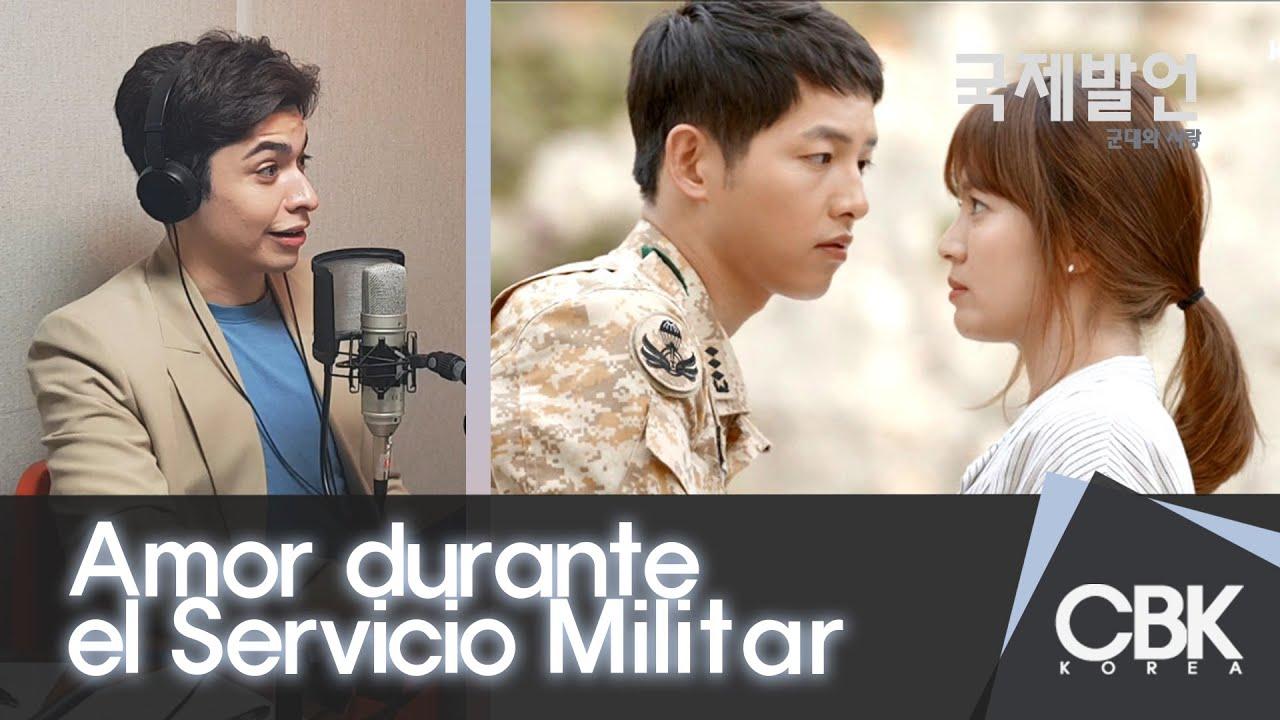 Amor en Tiempos de Servicio Militar [Opinión Internacional]