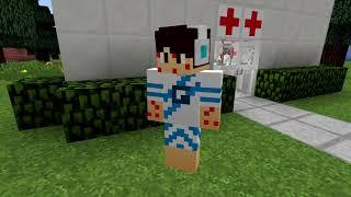 5 MANEIRAS DE PASSAR DE ANO!! ‹ Minecraft Machinima ›