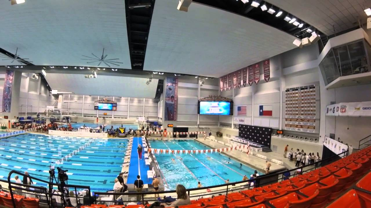 Lee and joe jamail texas swimming center youtube for University of texas swimming pool