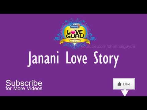 Janani Love Story | Love Guru Tamil