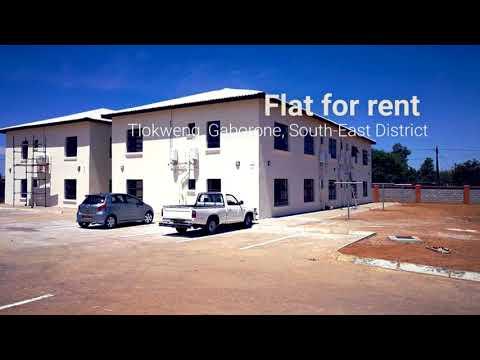 Properties for Rent in Gaborone Botswana - Tswanahome.com