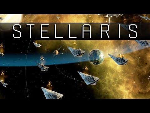Stellaris Season 2 - #29 - Imperial War Machine