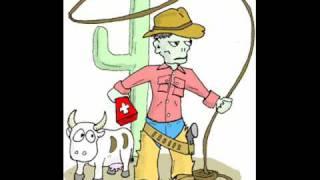 Poul Kjøller   jeg er en glad lille cowboy