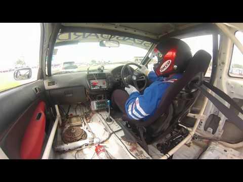 Aqeeb Ali CMRC Race 2 Guyana