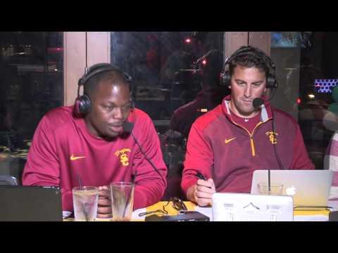 Trojans Live - Tee Martin (3/14/16)