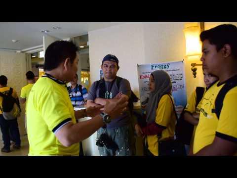 Nikon Team Jakarta Education - Interior, Exterior Photography