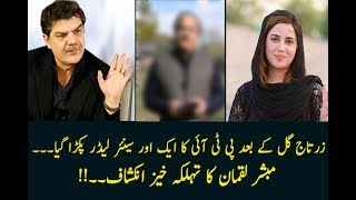 After Zartaj Gul Another Senior PTI Leader Found Guilty Of Nepotism...
