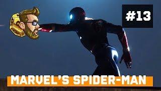 itmeJP Plays: Marvel's Spider-Man (PS4) pt. 13
