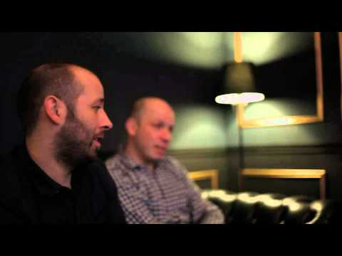 Mogwai Rave Tapes interview