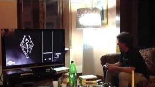 """Reazione di un Gamer #1 """"Il Distratto"""" - Portalgames -"""