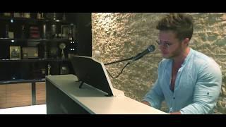 ® SASA KOVACEVIC - Pismo moja Oliver Dragojevic (Cover)