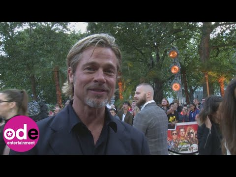 "Brad Pitt: ""Yes, me and Leonardo DiCaprio are Lovers!"""