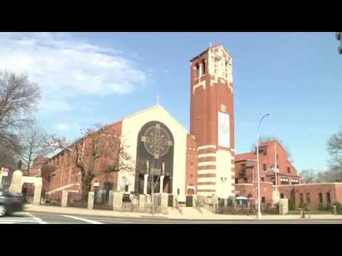 "NET TV - City of Churches - ""Saint Andrew Avellino Flushing Queens"" (09/14/16)"