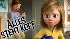 ALLES STEHT KOPF - Rileys erstes Date - Vorschau | Disney HD