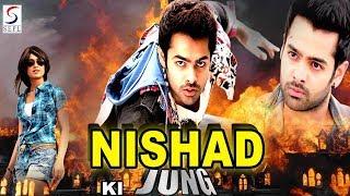 NISHAD KI JUNG 2018 South Indian Movies Dubbed In Hindi Full Movie   Ram Charan