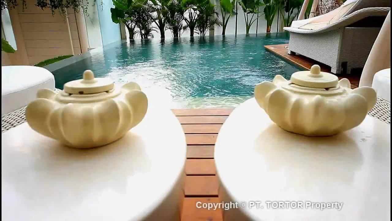 Bali Villa Eden For Rent Near Seminyak Beach Luxury 3 Bedroom Home Youtube