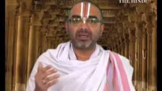 Vaikunta Ekadasi - Velukkudi Krishnan part 1