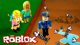 THE LAKE IS GONE!! | Roblox Roleplay Pokemon Brick Bronze #4